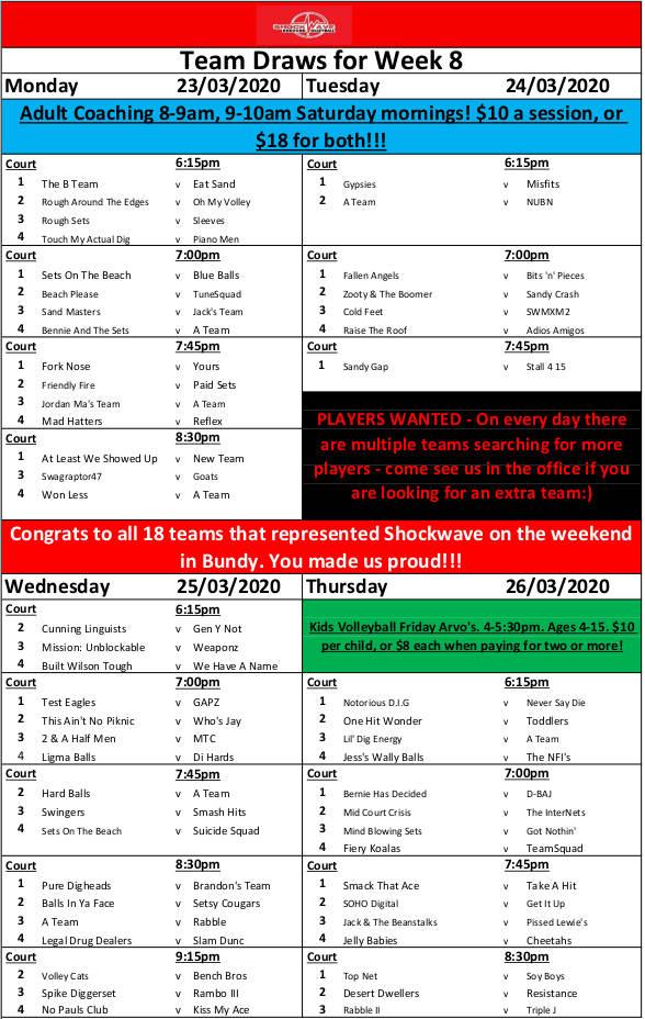 Team-Draws-Week-8